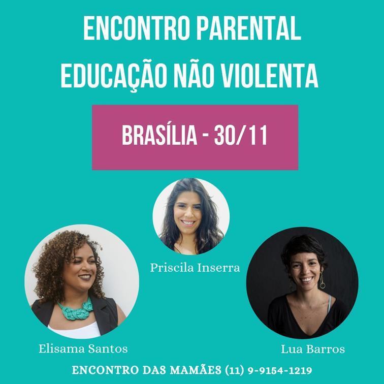 Encontro Parental Brasília