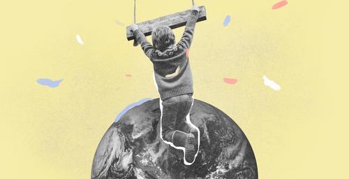 É possivel criar os filhos sem castigos e sem punições!